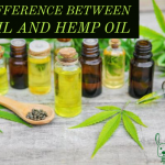 Diffrence between CBD and Hemp Oil